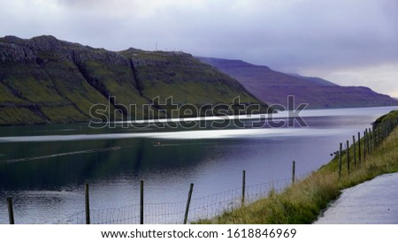 the magical faroe island the sheep island #1618846969