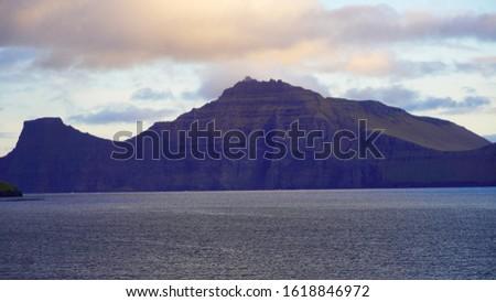 the magical faroe island the sheep island #1618846972