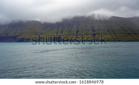 the magical faroe island the sheep island #1618846978