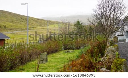 the magical faroe island the sheep island #1618846993