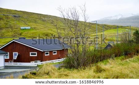 the magical faroe island the sheep island #1618846996