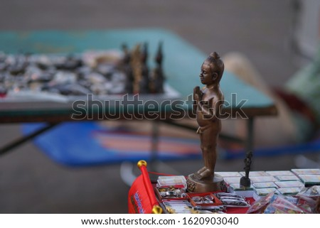 Sacred statues and sacred talismans #1620903040