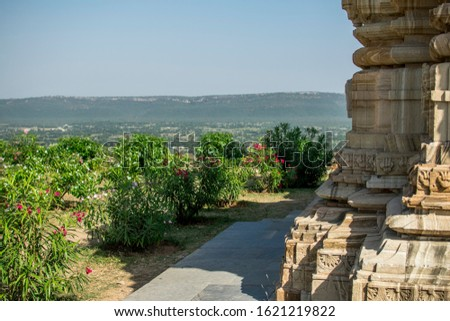 The Chittor Fort or Chittorgarh is one of the largest forts in India #1621219822