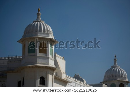 The Chittor Fort or Chittorgarh is one of the largest forts in India #1621219825