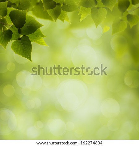 Abstract eco and environmental backgrounds for your design #162274604