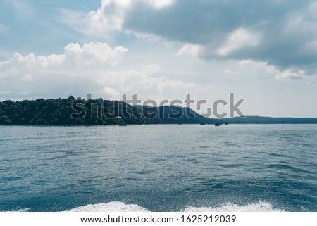 magical summer seascapes of Cambodia #1625212039