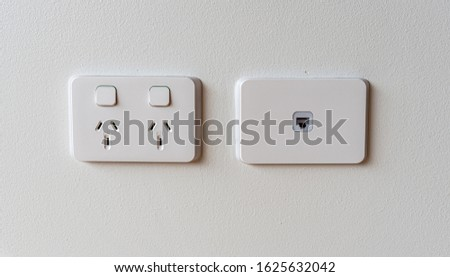 powerpoint cover and phone outlet australia