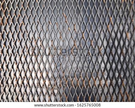 Steel grate, steel Sheet, steel support, steel plate #1625765008