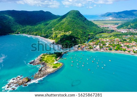 Matadeiro Florianopolis beach armacao brasil #1625867281