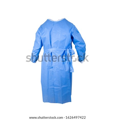 disposable surgical gown for surgery  #1626497422