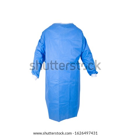 disposable surgical gown for surgery  #1626497431
