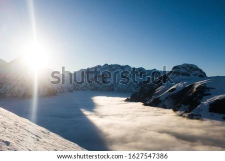 French Alps, Les Deux Alpes #1627547386