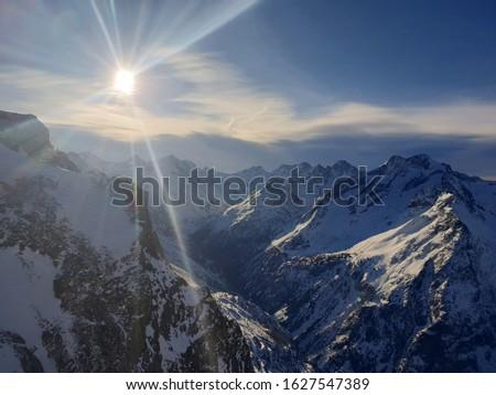 French Alps, Les Deux Alpes #1627547389