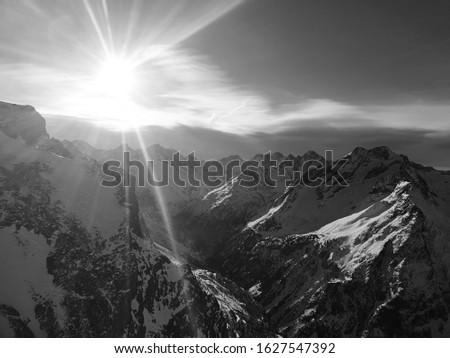French Alps, Les Deux Alpes #1627547392
