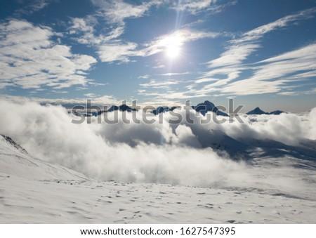 French Alps, Les Deux Alpes #1627547395