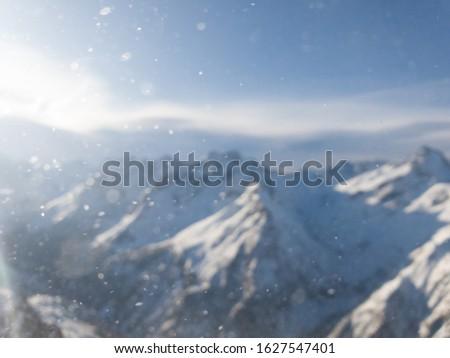 French Alps, Les Deux Alpes #1627547401