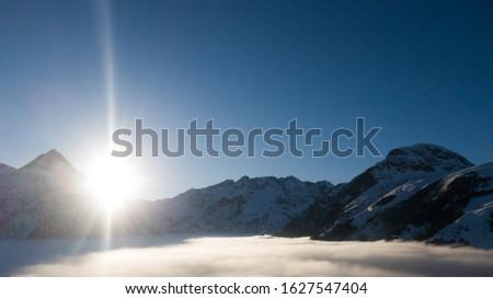 French Alps, Les Deux Alpes #1627547404