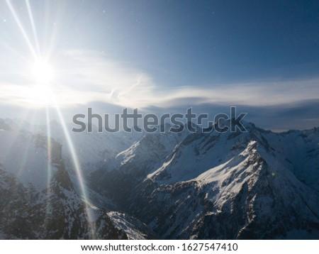 French Alps, Les Deux Alpes #1627547410