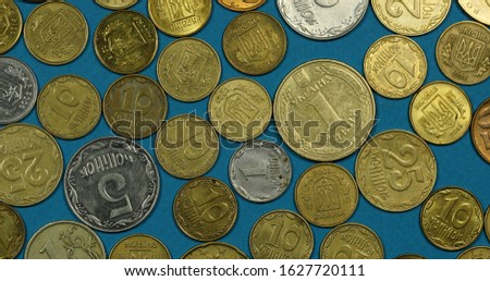 Coin movements of different countries. The concept of business and finance. #1627720111