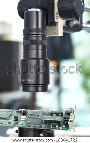 Camera inspection control #163041722