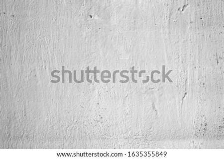 Old Wall Plaster Grunge Urban Black And White Texture, Dark Weathered Overlay Distress Pattern Sample, Abstract Background for Texturing #1635355849