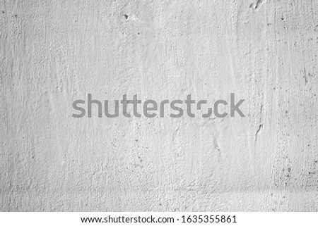 Old Wall Plaster Grunge Urban Black And White Texture, Dark Weathered Overlay Distress Pattern Sample, Abstract Background for Texturing #1635355861