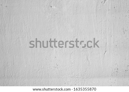 Old Wall Plaster Grunge Urban Black And White Texture, Dark Weathered Overlay Distress Pattern Sample, Abstract Background for Texturing #1635355870