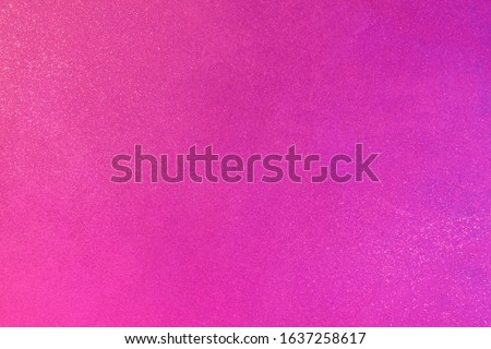 Pink texture for background design. Colored background. Art plaster. Illuminated surface. Abstract image. Bitmap image. #1637258617