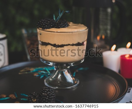 Sweet Desserts and Sweet Drinks #1637746915