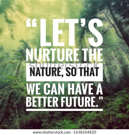 pearls of wisdom about caring for the natural environment  #1638264820