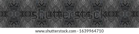 Black Vintage Seamless Background. Ethnic Ornament Print. Ornamental Geometry. Golden Black Decoration print. Antique Element Glamure Kaleidoscope Art. Floral Design. Floral Elements #1639964710