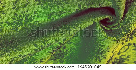 texture background pattern. green cloth. This is available for your design: wallpaper cards posters. Brilliant for unusual projects, because these fabrics are not outdated ! #1645201045