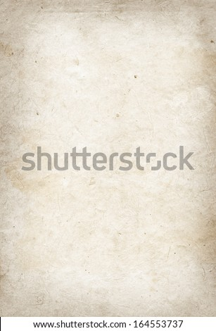 Old parchment paper texture Royalty-Free Stock Photo #164553737