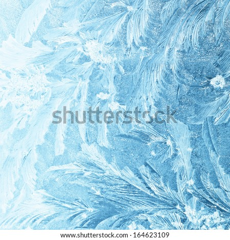 ice natural background Royalty-Free Stock Photo #164623109