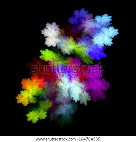 Abstract Background  #164784335