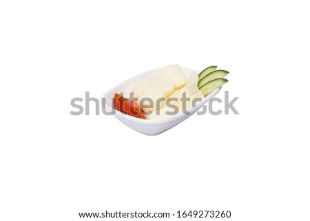 String cheese / Dil cheese. Turkish string cheese #1649273260