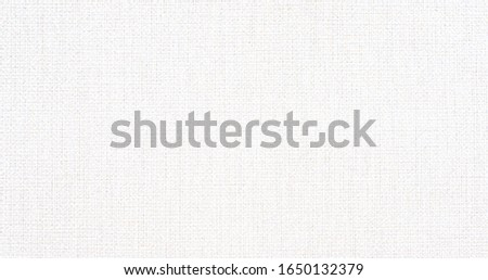 Natural linen texture as background #1650132379