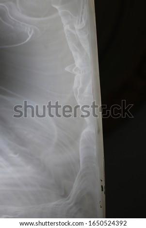 white stylish black background and patterns #1650524392