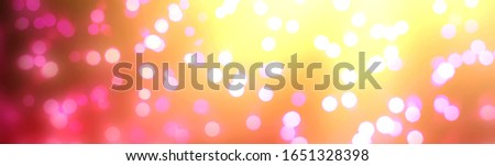 Blurred backdrop, blurred background, circle blur, bokeh blur from the light shining through as a backdrop and beautiful computer screen images. #1651328398