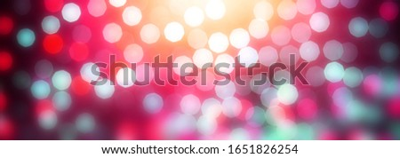 Blurred backdrop, blurred background, circle blur, bokeh blur from the light shining through as a backdrop and beautiful computer screen images. #1651826254
