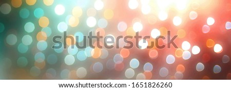 Blurred backdrop, blurred background, circle blur, bokeh blur from the light shining through as a backdrop and beautiful computer screen images. #1651826260