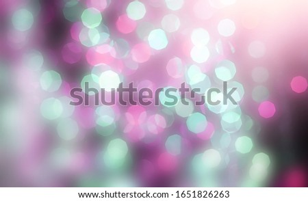 Blurred backdrop, blurred background, circle blur, bokeh blur from the light shining through as a backdrop and beautiful computer screen images. #1651826263
