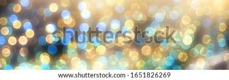 Blurred backdrop, blurred background, circle blur, bokeh blur from the light shining through as a backdrop and beautiful computer screen images. #1651826269