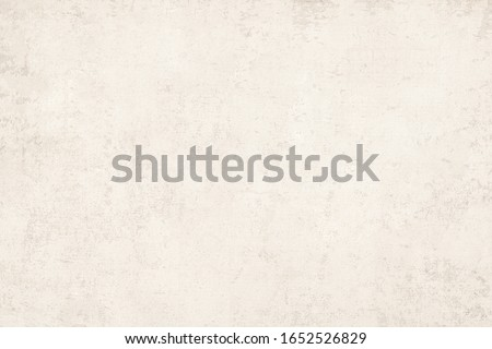OLD BLANK GRUNGE PAPER TEXTURE BACKGROUND, NEWSPAPER PATTERN, TEXTURED DESIGN WITH SPACE FOR TEXT #1652526829