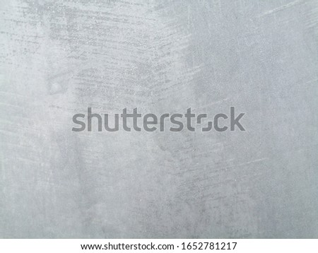 Old grey cement wall texture background image like vintage theme #1652781217