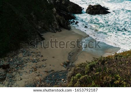 A full hd pic of island