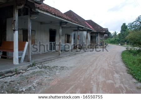 abandon resort #16550755