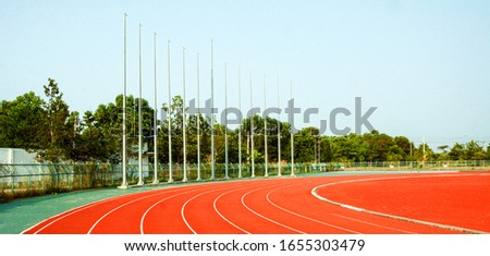 track and running, Running track for the athletes background, Athlete Track or Running Track #1655303479