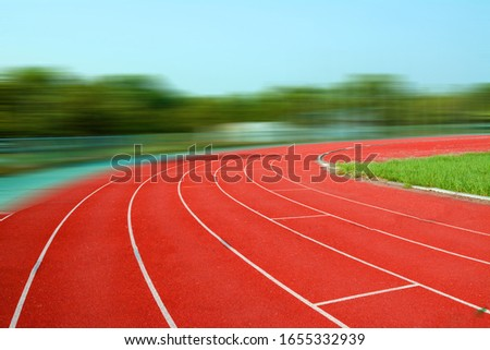 track and running, Running track for the athletes background, Athlete Track or Running Track #1655332939