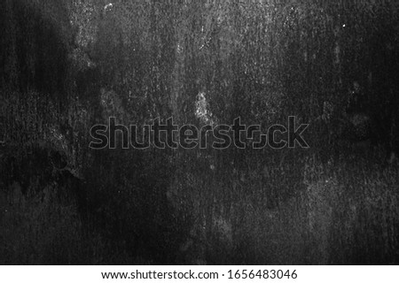 Textured metal surface with detailed traces of corrosion, rust and scratches #1656483046